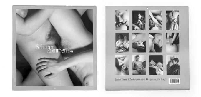 Anja Müller Berlin Fotografie Referenzen Schöner Kommen Kalender