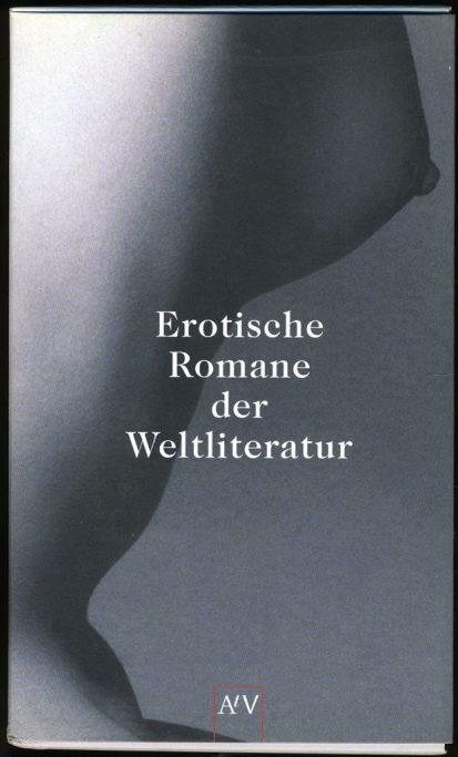 Anja Müller Berlin Fotografie Erotische Romane der Weltliteratur Aufbau Verlag