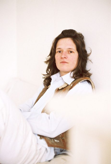 Anja Müller Berlin Fotografie Porträt Herrad Gutekunst