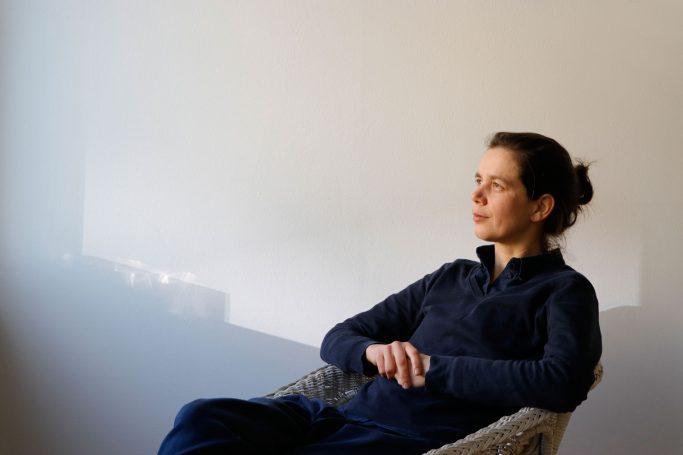 Anja Müller Berlin Fotografie Porträt
