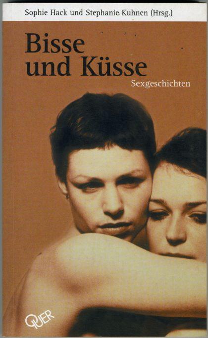 Anja Müller Berlin Fotografie Bisse und Küsse Querverlag