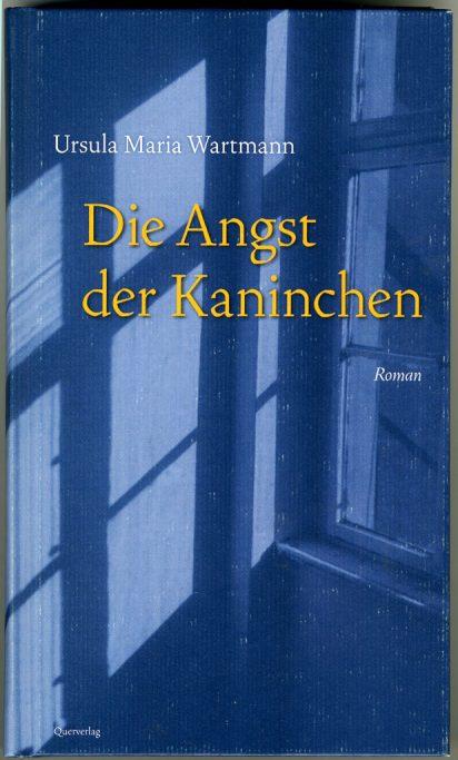Anja Müller Berlin Fotografie Ursula Maria Wartmann Querverlag
