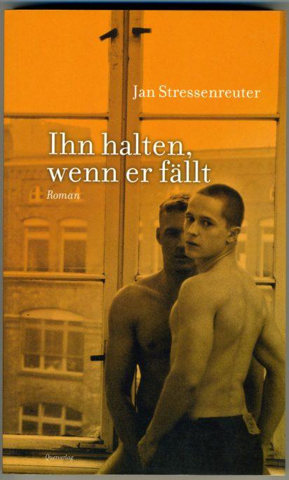 Anja Müller Berlin Fotografie Jan Stressenreuter Querverlag