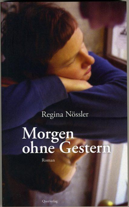 Anja Müller Berlin Fotografie Regina Nössler Querverlag
