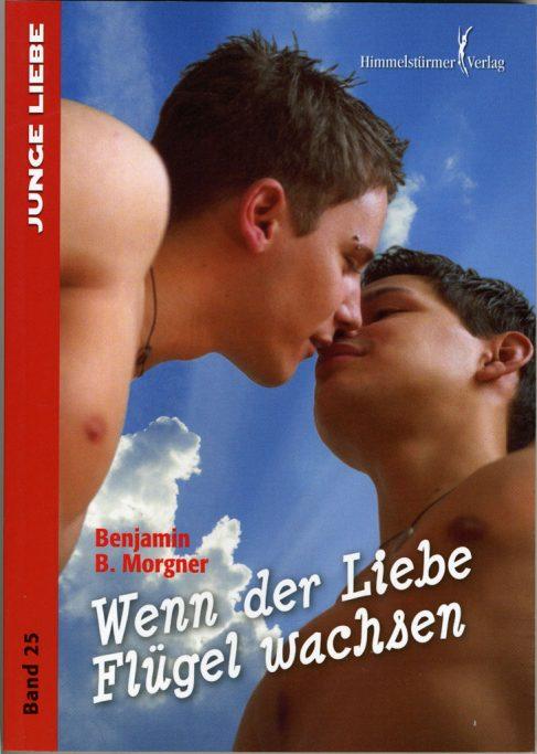 Anja Müller Berlin Fotografie Benjamin B.Morgner Himmelstürmer Verlag