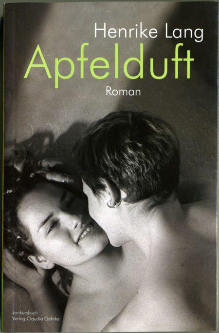 Anja Müller Berlin Fotografie Henrike Lang Konkursbuch