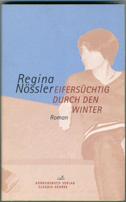 Anja Müller Berlin Fotografie Regina Nössler Konkursbuch