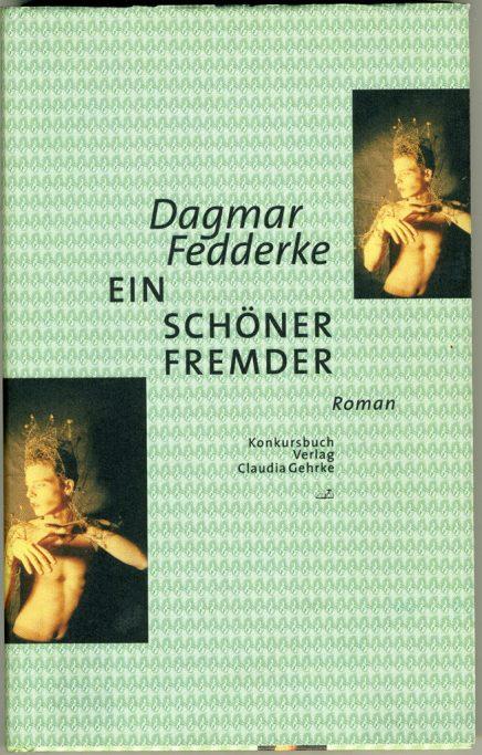 Anja Müller Berlin Fotografie Dagmar Fedderke Konkursbuch