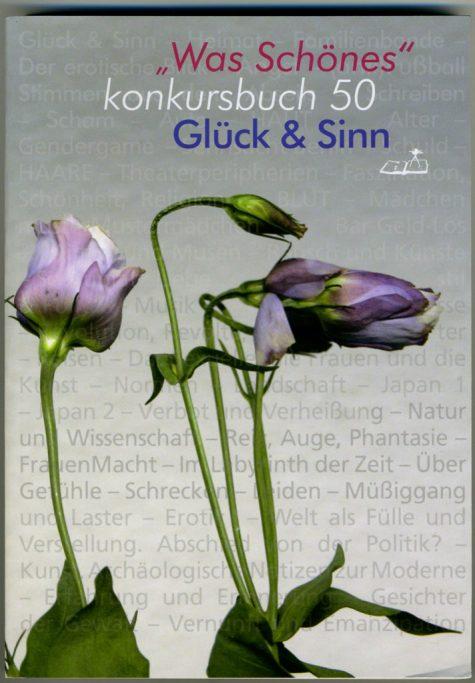 Anja Müller Berlin Fotografie Glück und Sinn Konkursbuch