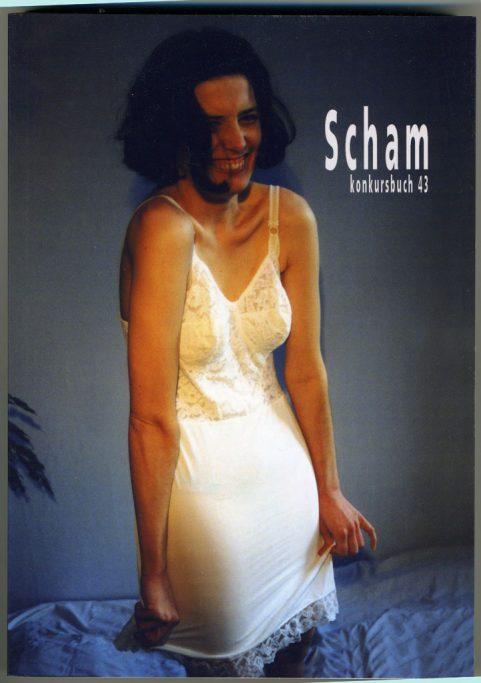Anja Müller Berlin Fotografie Scham Konkursbuch