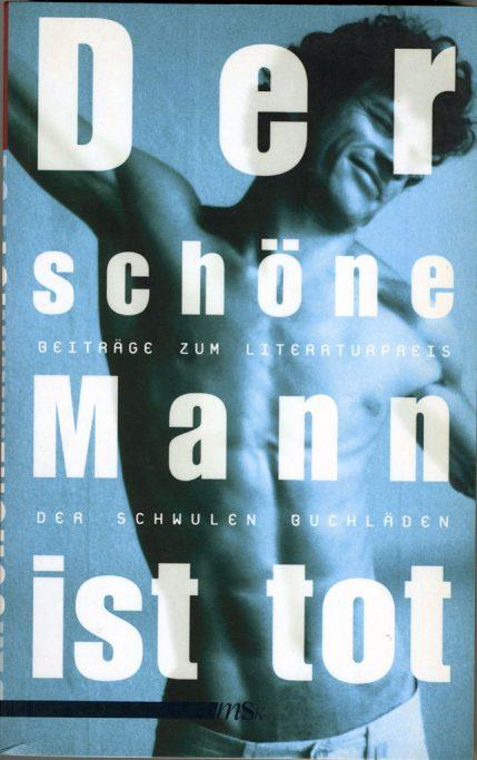Anja Müller Berlin Fotografie Der schöne Mann ist tot Männerschwarm