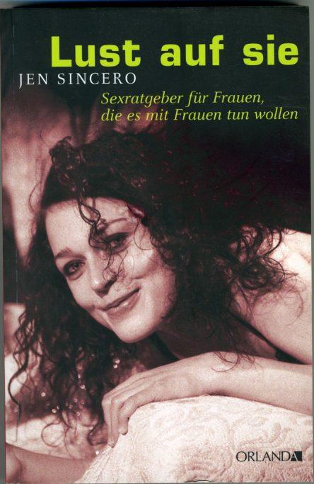 Anja Müller Berlin Fotografie Jen Sincero Orlanda