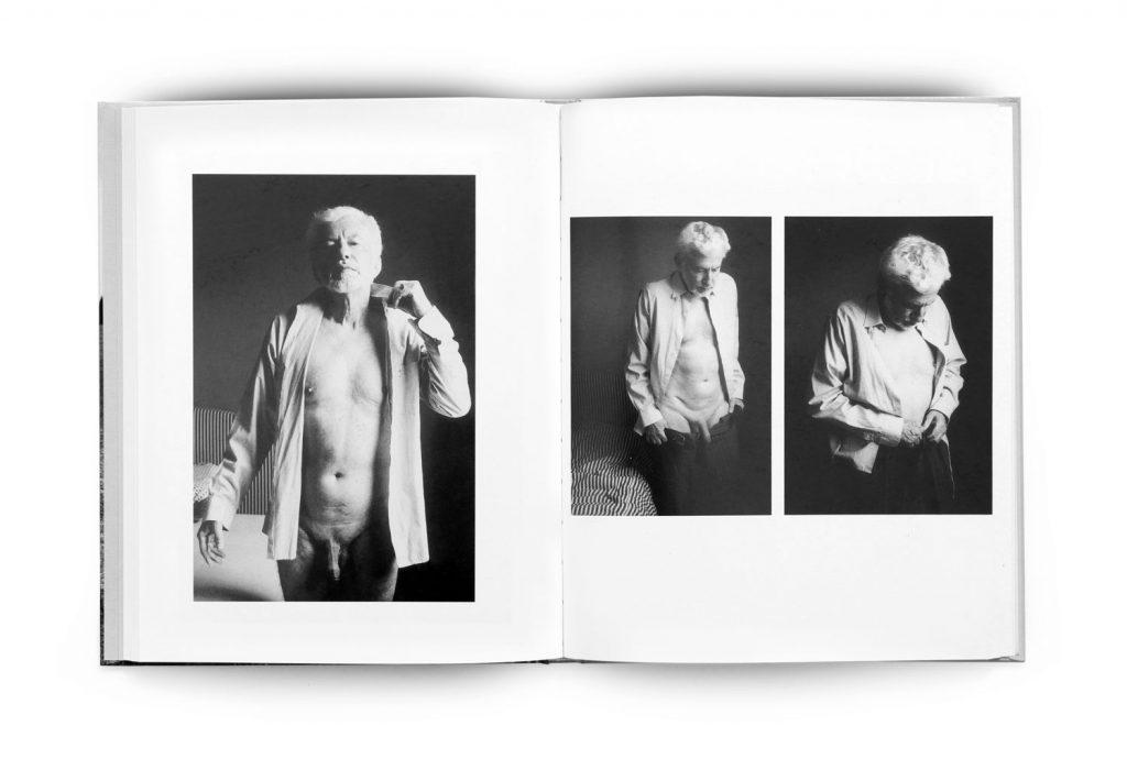 Anja Müller Berlin Fotografie Bildband 60plus konkursbuchverlag 2002