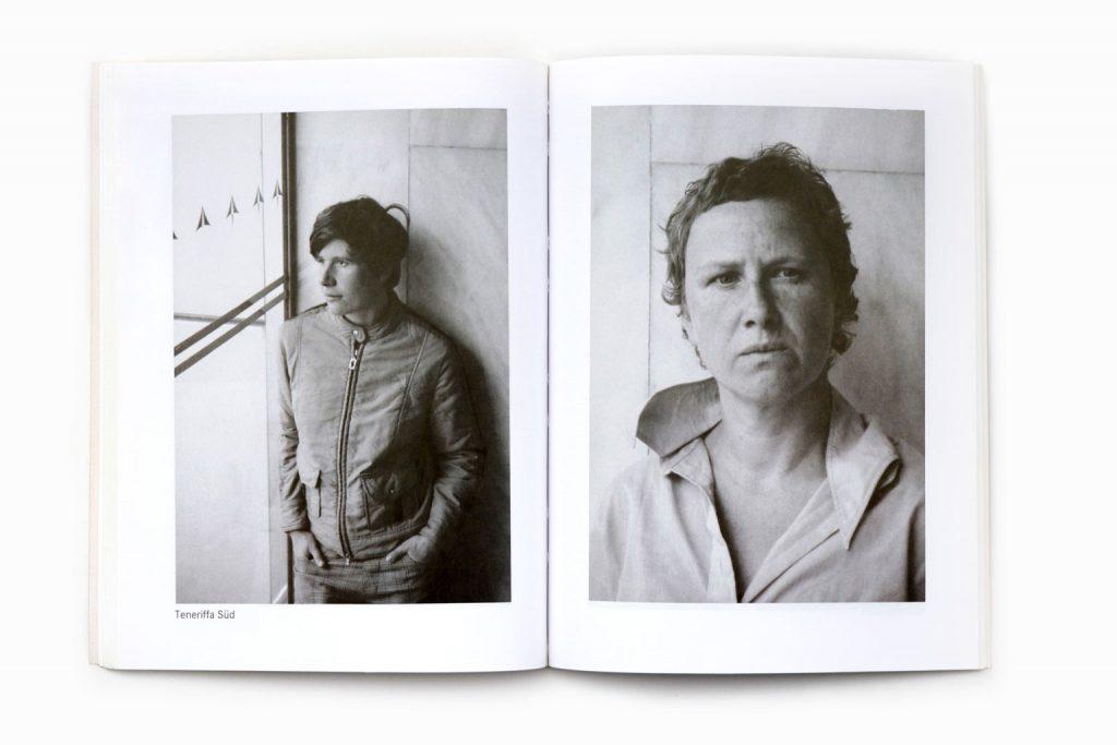 Anja Müller Berlin Fotografie Bildband ichdich konkursbuchverlag 2006