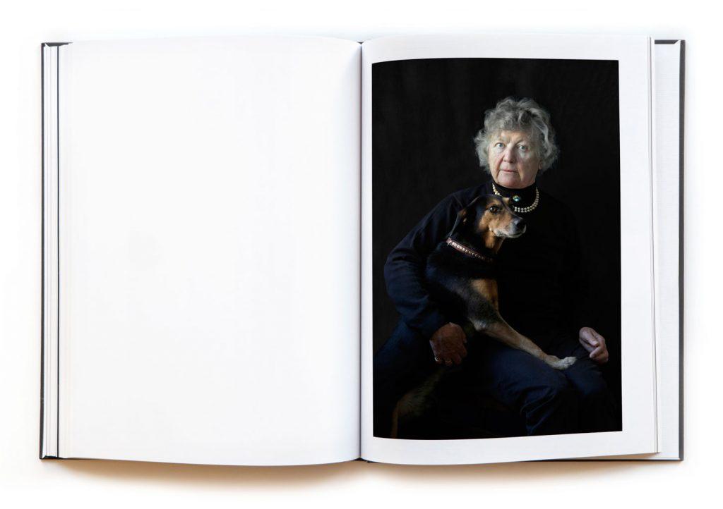 Anja Müller Berlin Fotografie Bildband Vorschwarz 2020