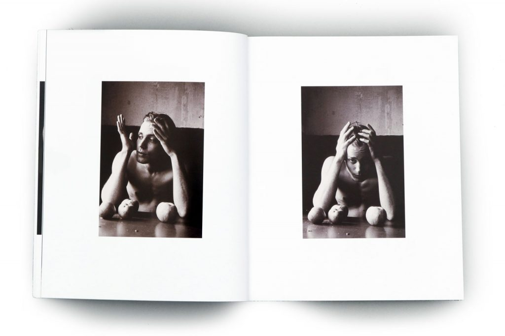 Anja Müller Berlin Fotografie Bildband Männer konkursbuchverlag 2001